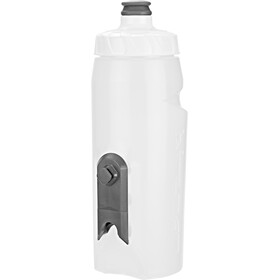 Birzman Cleat Water Bottle Set Bike bottle white